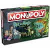 Monopoly - Rick and Morty Edition: Image 1