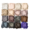 NYX Professional Makeup Ultimate Shadow Palette - Cool Neutrals: Image 3