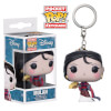 Disney Princess Mulan Pop! Keychain: Image 2