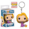 Disney Princess Rapunzel Pop! Keychain: Image 2