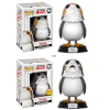 Star Wars The Last Jedi Porg Pop! Vinyl Figure: Image 2