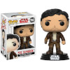 Star Wars The Last Jedi Poe Dameron Pop! Vinyl Figure: Image 2