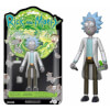 Articulated Action Figure: Rick and Morty - Rick: Image 1