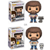 Bob Ross with Raccoon Pop! Vinyl Figure: Image 2