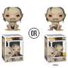 Lord of the Rings Gollum Pop! Vinyl Figure: Image 2