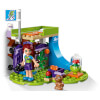 LEGO Friends: Mia's Bedroom (41327): Image 3