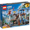 LEGO City Police: Mountain Police Headquarters (60174): Image 1