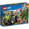 LEGO City Great Vehicles: Forest Tractor (60181): Image 1
