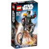 LEGO Star Wars Constraction Figure: Boba Fett (75533): Image 1