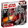 LEGO Star Wars The Last Jedi: First Order AT-ST (75201): Image 1