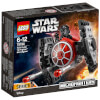 LEGO Star Wars: First Order TIE Fighter Microfighter (75194): Image 1