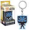 Black Panther Erik Killmonger Pop! Keychain: Image 2