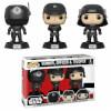 Star Wars Gunner, Officer & Trooper EXC Pop! Vinyl 3 Pack: Image 2