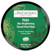 Antipodes Halo Skin Brightening Facial Mud Mask 75g: Image 1