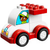 LEGO DUPLO: My First Race Car (10860): Image 2