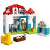 LEGO DUPLO: Farm Pony Stable (10868): Image 3