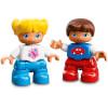 LEGO DUPLO: Large Playground Brick Box (10864): Image 5
