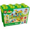 LEGO DUPLO: Large Playground Brick Box (10864): Image 6