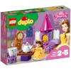 LEGO DUPLO: Belle's Tea Party (10877): Image 1