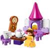LEGO DUPLO: Belle's Tea Party (10877): Image 2