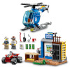 LEGO Juniors: Mountain Police Chase (10751): Image 4