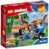 LEGO Juniors: Road Repair Truck (10750): Image 1