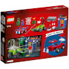 LEGO Juniors: Spider-Man vs. Scorpion Street Showdown (10754): Image 5