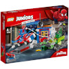 LEGO Juniors: Spider-Man vs. Scorpion Street Showdown (10754): Image 1