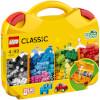 LEGO Classic: Creative Suitcase (10713): Image 1