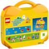 LEGO Classic: Creative Suitcase (10713): Image 6