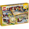 LEGO Creator: Modular Skate House (31081): Image 6
