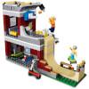 LEGO Creator: Modular Skate House (31081): Image 3