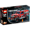 LEGO Technic: First Responder (42075): Image 1