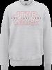 Star Wars The Last Jedi Men's Grey Sweatshirt: Image 1
