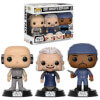 Star Wars Lobot, Ugnaught and Bespin Guard EXC Pop! Vinyl Figure 3-Pack: Image 1
