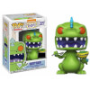 Rugrats Reptar with Cereal Box EXC Pop! Vinyl Figure: Image 1