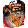 The LEGO Ninjago Movie: Cole - Spinjitzu Master (70637): Image 1