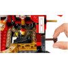 The LEGO Ninjago Movie: Temple of Resurrection (70643): Image 5