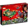 The LEGO Ninjago Movie: Ninja Nightcrawler (70641): Image 7