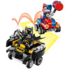 LEGO Superheroes Mighty Micros: Batman Vs. Harley Quinn (76092): Image 3