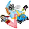 LEGO Superheroes Mighty Micros: Supergirl Vs. Brainiac (76094): Image 4
