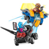 LEGO Superheroes Mighty Micros: Star-Lord Vs. Nebula (76090): Image 3