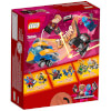 LEGO Superheroes Mighty Micros: Star-Lord Vs. Nebula (76090): Image 5