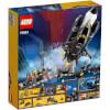 The LEGO Batman Movie: The Bat-Space Shuttle (70923): Image 7