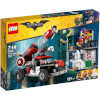 The LEGO Batman Movie: Harley Quinn Cannonball Attack (70921): Image 1