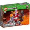 LEGO Minecraft: The Nether Fight (21139): Image 1