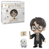 5 Star Harry Potter Vinyl Figure: Image 1