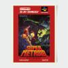 Nintendo Super Famicom Super Metroid Print: Image 1