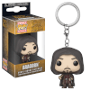 Lord of the Rings Aragorn Pop! Vinyl Keychain: Image 1