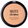 Maybelline Master Chrome Metal Highlighting Powder 100 Molten Gold 8g: Image 1